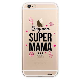 coque iphone 6 maman