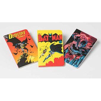 Dc comics: batman through the ages