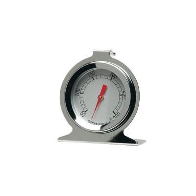 Alla - Thermomètre four gradué de + 50° à + 300°C à cadran
