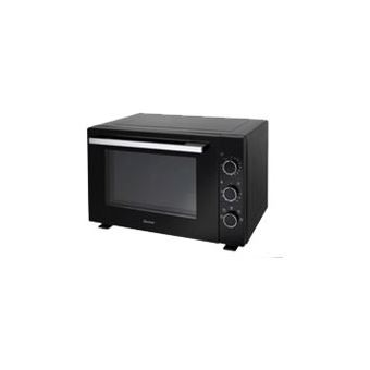 Sauter SMF425MB - elektrische oven - zwart