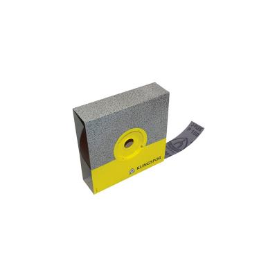 Rouleau toile corindon KL 361 JF Ht. 50 x L. 50000 mm Gr 240 - 3858