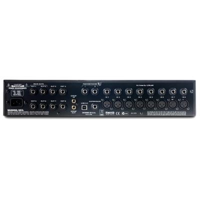 Interfaces audio LINE 6 TONEPORT UX8 + LOGICIEL GEARBOX Usb