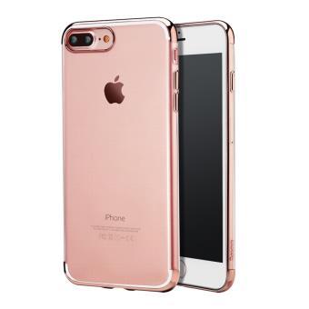 coque rose gold iphone 7 plus