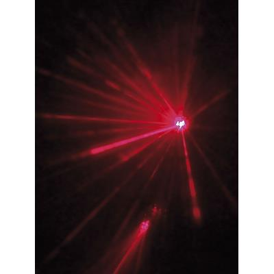 ''lasercube'' À Lampe Effet Lampe Prisme 45jR3AL