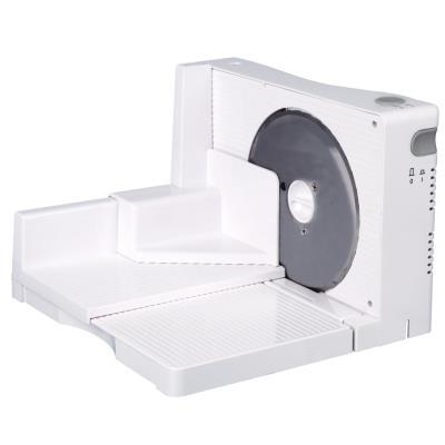 EVATRONIC - Trancheuse électrique 180w 17cm blanc - 001199