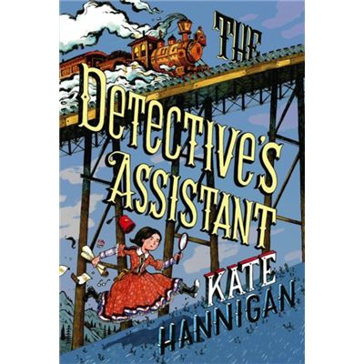 Detectives Assistant