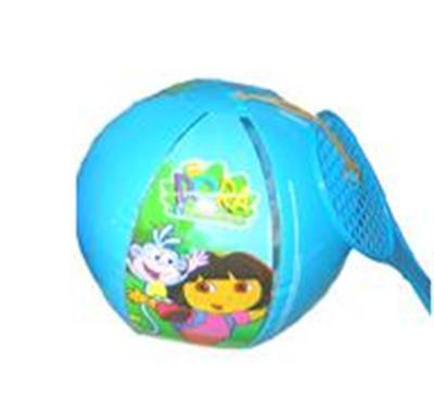 Tap Ball Dora