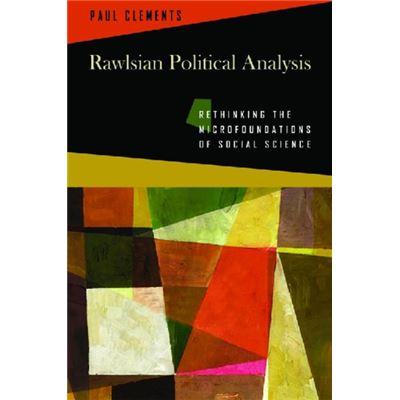 Rawlsian Political Analysis