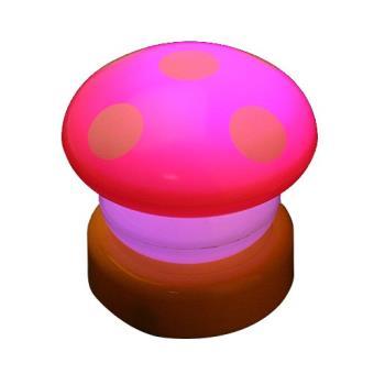 Champignon Lampe Tactile Led Veilleuses Enfant Lumiere Nuit Light