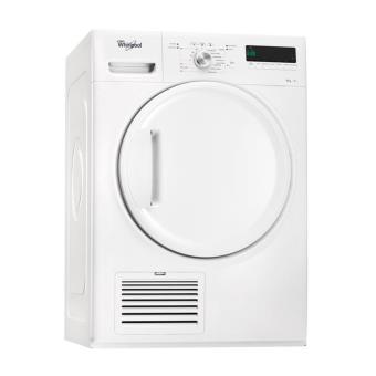 s che linge frontal condensation whirlpool ddlx90111 achat prix fnac. Black Bedroom Furniture Sets. Home Design Ideas