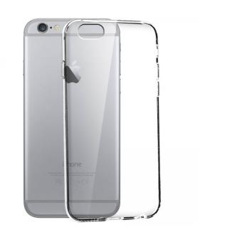 coque souple iphone 6 iphone 6s silicone transparent incassable achat prix fnac. Black Bedroom Furniture Sets. Home Design Ideas