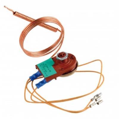 Thermostat de sécurité avec câble pour DTG S 200