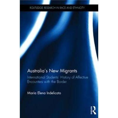 Australias New Migrants