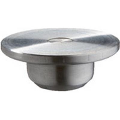Plaque de serrage pour serre-joint, Convient au modèle : TG/TGK/GZ/GMZ/SG-VAD, pour profondeur 140-175 mm