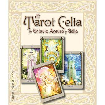 El tarot celta de octavio aceves y