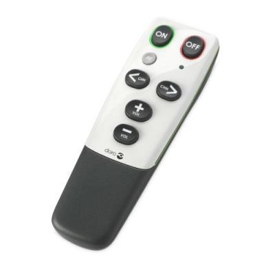 DORO HandleEasy 321rc - télécommande universelle