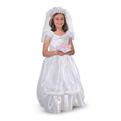 Déguisement De Mariée - Enfant
