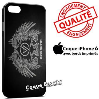 coque iphone 6 linkin park