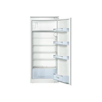 bosch serie 2 kil24v24ff r frig rateur avec compartiment freezer int grable achat prix. Black Bedroom Furniture Sets. Home Design Ideas