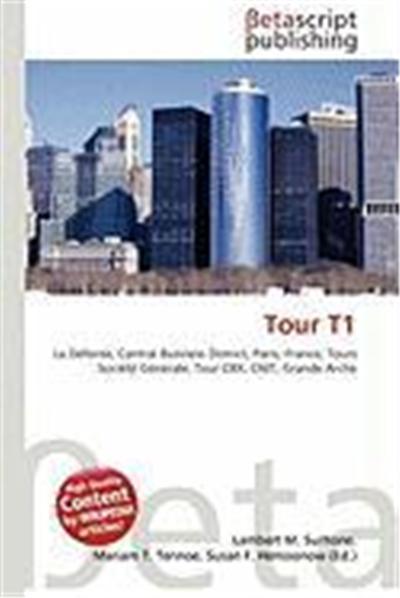 Tour T1