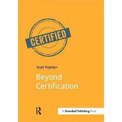 Beyond Certification - [Version Originale]