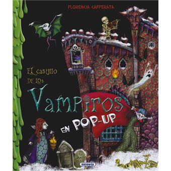 Vampiros-el mundo de