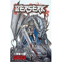 Berserk vol3