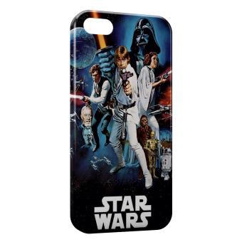 coque iphone 7 star wars