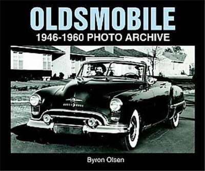Oldsmobile, Photo Archive Series