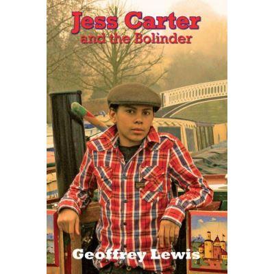 Jess Carter & the Bolinder