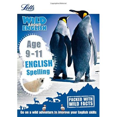 English - Spelling Age 9-11 Shelley Welsh