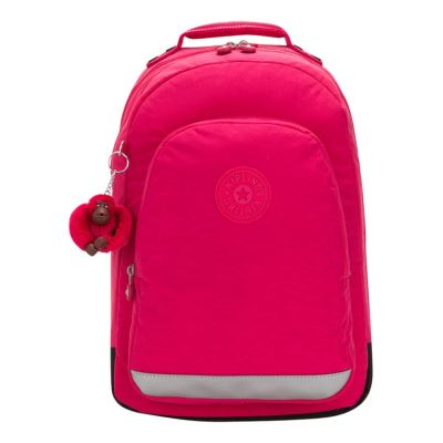 Kipling sac à dos Class Room True Pink