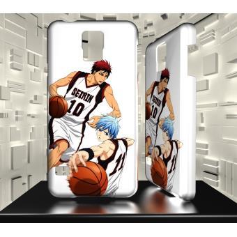 Coque Samsung Galaxy Mini S5 MAF Kuroko Basket Kuroko & Kagami 08
