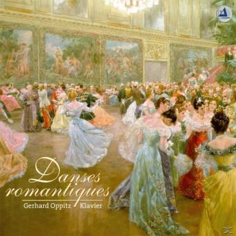 Danses romantiques