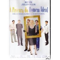 À Procura do Homem Ideal - DVD
