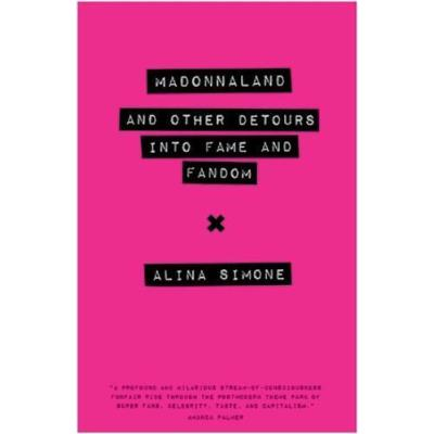 Madonnaland /Anglais