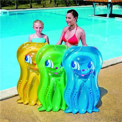 matelas surf octopus 109X74 cm BESTWAY