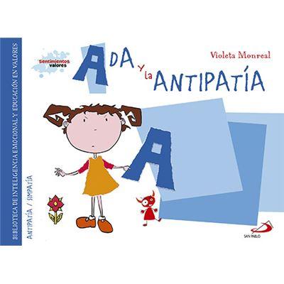 A/Ada Y La Antipatía