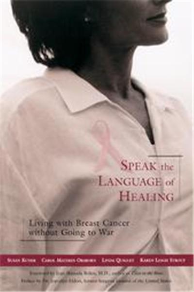 Speak the Language of Healing
