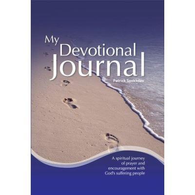 My Devotional Journal - [Version Originale]