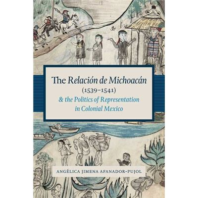 Relacin De Michoacn 15391541 & The Polit