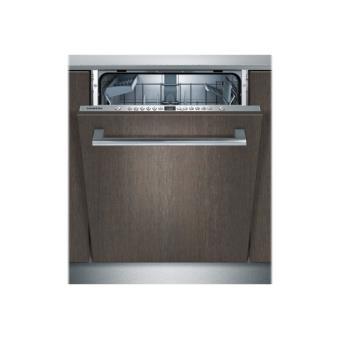 siemens iq300 sn636x01ae lave vaisselle int grable achat prix fnac. Black Bedroom Furniture Sets. Home Design Ideas