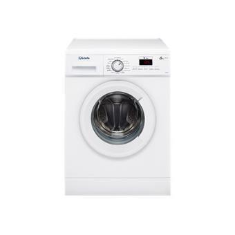 vedette vlf622ww machine laver chargement frontal pose libre blanc achat prix fnac. Black Bedroom Furniture Sets. Home Design Ideas