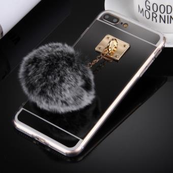 coque iphone 7 porte clef