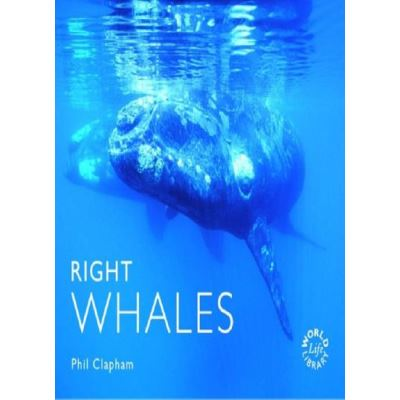 Right Whales (Worldlife Library) - [Version Originale]