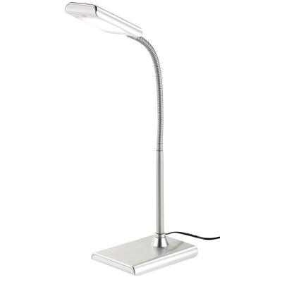 Lampe de bureau à LED avec col de cygne 6 W