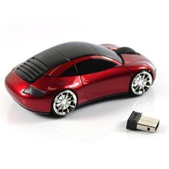 souris sans fil 2 4ghz voiture de sport souris achat. Black Bedroom Furniture Sets. Home Design Ideas