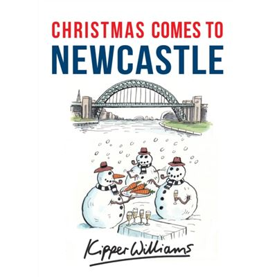 Christmas Comes To Newcastle