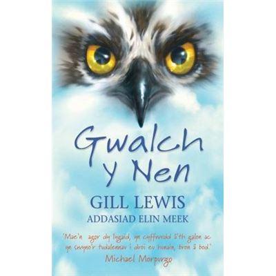 Gwalch y Nen - [Livre en VO]