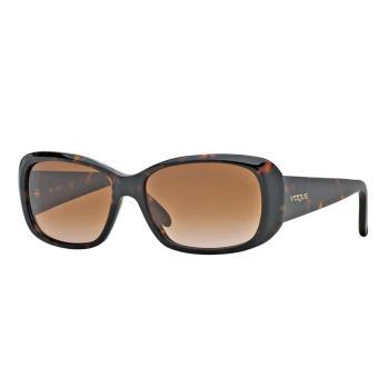 Lunettes de Soleil Vogue 2606 (W65613) Noir Femme - Lunettes - Achat   prix    fnac 4b72955f5abe